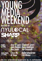 NYU Local & Sharp Lecture Series Present Young Media...