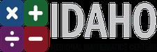 Idaho Regional Mathematics Center at Idaho State University logo