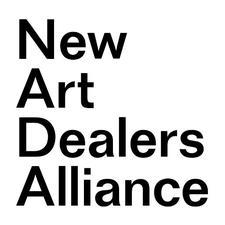 New Art Dealers Alliance (NADA) logo