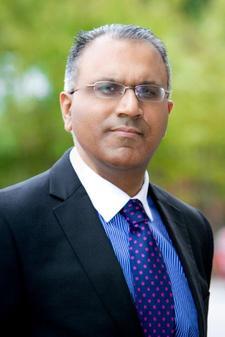 Safaraz Ali (Saf) of Pathway2Grow Business Networking Group logo