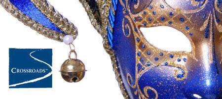 Crossroads Masquerade Ball