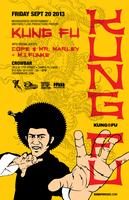 Kung Fu w/ Cope & Mr. Marley + M.I.funKE
