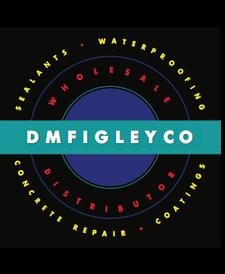 D.M. Figley Company logo