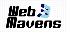 Web3Mavens, LLC logo