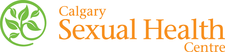 Calgary Sexual Health Centre logo