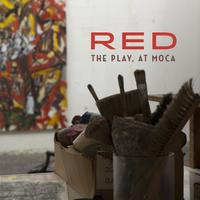 RED (a play)