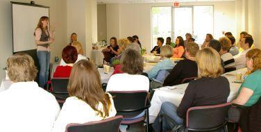 Nov Psychic Development Workshop