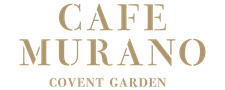 Cafe Murano Covent Garden logo