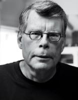 Stephen King reads from and discusses Doctor Sleep