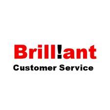 Brilliant Customer Service logo