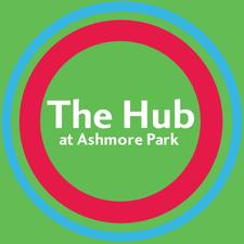 Ashmore Park Community Association logo