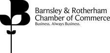 Barnsley & Rotherham Chamber of Commerce logo
