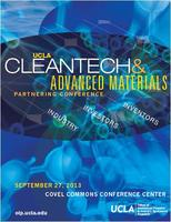 UCLA Cleantech & Advanced Materials Industry...