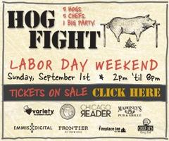 HogFight
