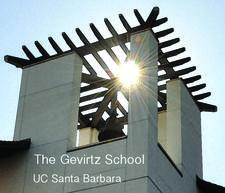 UCSB Teacher Education Program logo