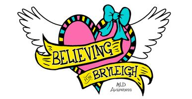 Believing for Bryleigh Benefit Concert