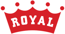 Royal Coffee logo