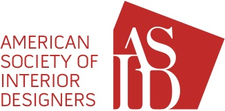 The American Society of Interior Designers logo