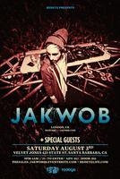 FIESTA SB with JAKWOB (Free w/ RSVP) | SAT 8.3 | Santa...