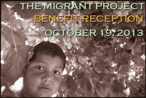 The Migrant Project Final Exhibition and Food Forward F...