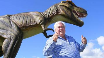 Clive Palmer - My Life, My Business, My Politics