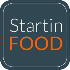 StartinFOOD GbR logo