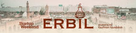 Erbil Startup Weekend August 2013