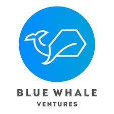 Blue Whale Ventures logo