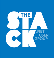 The Stack logo