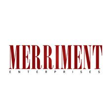 Merriment Enterprises, LLC  logo