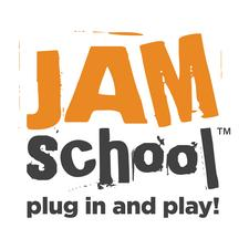 JamSchool® logo