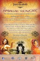 The JamBallah NW Showcase (2013)