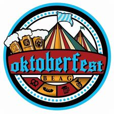 Oktoberfest Beag 2017 logo