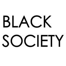 BLVCK SOCIETY logo