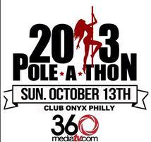 POLEATHON 2013 - PHILADELPHIA