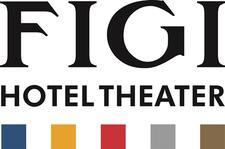 Hotel Theater Figi Zeist - Utrecht logo
