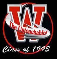 """Westchester HS Class of 1993 """"The Untouchables"""" 20..."""