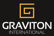 GRAVITON INTERNATIONAL  logo