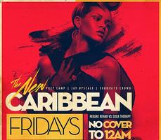 LADIES FREE! Caribbean FRIDAYS - NYC's #1 VOTED SOCA &...