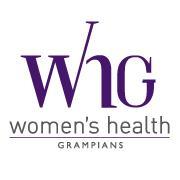Women's Health Grampians logo