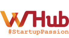 W Hub logo