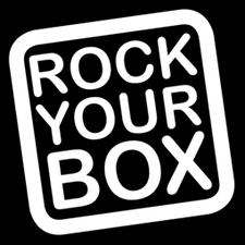 Rock Your Box + D&S Pops logo