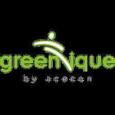greenique - ein Geschäftsbereich der acocon GmbH logo