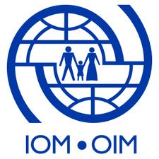 International Organization for Migration, Norway logo