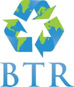 Bristol Textile Recyclers logo