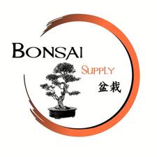 The Bonsai  Supply logo