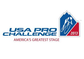 US Pro Challenge Shop Ride