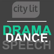 City Lit Drama School  logo