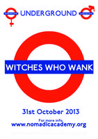 Witches Who Wank
