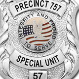 "Hampton Roads TV Series ""Precinct 757"" Fundraiser"